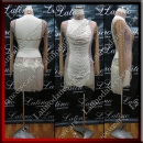 LATIN SALSA COMPETITION DRESS LDW (VL578B)
