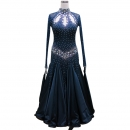BALLROOM COMPETITION DRESS LDW (VS140A)