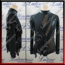 MAN LATIN SALSA SHIRT LDW (B382)