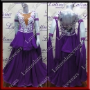 BALLROOM COMPETITION DRESS LDW (AS24)