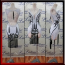 LATIN SALSA COMPETITION DRESS LDW (LT1211)