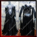 BALLROOM COMPETITION DRESS LDW (VS147)