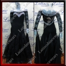 BALLROOM COMPETITION DRESS LDW (VS148)