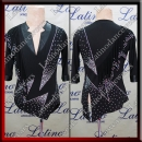 MAN LATIN SALSA SHIRT LDW (B388)