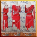 LATIN SALSA COMPETITION DRESS LDW (LT1222)