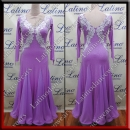 BALLROOM COMPETITION DRESS LDW (VS149)