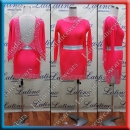 LATIN SALSA COMPETITION DRESS LDW (LT1229)