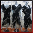 LATIN SALSA COMPETITION DRESS LDW (LT1225)