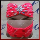 WOMAN LATIN SALSA BALLROOM HEAD BAND (HEA8)