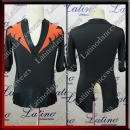MAN LATIN SALSA SHIRT LDW (B392)