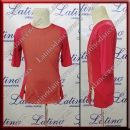 MAN LATIN SALSA SHIRT LDW (B394)