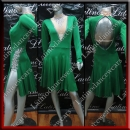 LATIN SALSA COMPETITION DRESS LDW (AL82)