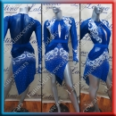 LATIN SALSA COMPETITION DRESS LDW (LT1264)