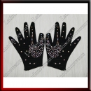 WOMAN LATIN SALSA BALLROOM GLOVES (GLO33)