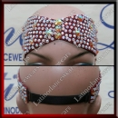 WOMAN LATIN SALSA BALLROOM HEAD BAND (HEA10)