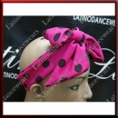 WOMAN LATIN SALSA BALLROOM HEAD BAND (HEA11)