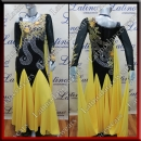BALLROOM COMPETITION DRESS LDW SIZE M (VS133)