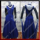 BALLROOM COMPETITION DRESS LDW SIZE M (VS145)