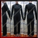 LATIN SALSA COMPETITION CATSUIT LDW (LT1278)