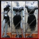 LATIN SALSA COMPETITION DRESS LDW (LT1269)
