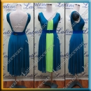 LATIN SALSA COMPETITION DRESS LDW (AL91)