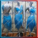 LATIN SALSA COMPETITION DRESS LDW (LT1197A)
