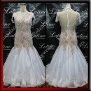 BALLROOM COMPETITION DRESS LDW (SS71A)