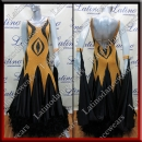 BALLROOM COMPETITION DRESS LDW (VS151)