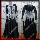 BALLROOM COMPETITION DRESS LDW (VS156)