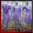 LATIN SALSA COMPETITION DRESS LDW (AL96)