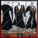 LATIN SALSA COMPETITION DRESS LDW (LT1304)