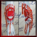 WOMAN LATIN SALSA BALLROOM ARM BANDS (BND69)