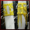 WOMAN LATIN SALSA BALLROOM ARM BANDS (BND70)