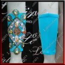 WOMAN LATIN SALSA BALLROOM ARM BANDS (BND71)