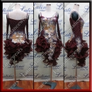 LATIN SALSA COMPETITION DRESS LDW (LS34C)