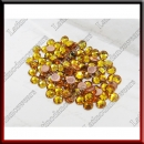 1 GROS SWAROVSKI RHINESTONES ELEMENT 1 (SUNFLOWER 292)