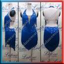 LATIN SALSA COMPETITION DRESS LDW (LT1315)