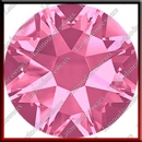 1 GROS SWAROVSKI RHINESTONES ELEMENT 1 (ROSE 209)
