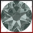 1 GROS SWAROVSKI RHINESTONES ELEMENT 1 (BLACK DIAMOND 215)