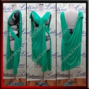 LATIN SALSA COMPETITION DRESS LDW (LT3006)