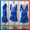 LATIN SALSA COMPETITION DRESS LDW (LT1321)