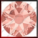 1 GROS SWAROVSKI RHINESTONES ELEMENT 1 (BLUSH ROSE 257)
