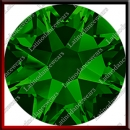 1 GROS SWAROVSKI RHINESTONES ELEMENT 1 (DARK MOSS GREEN 260)