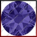 1 GROS SWAROVSKI RHINESTONES ELEMENT 1 (PURPLE VELVET 277)
