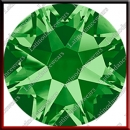 1 GROS SWAROVSKI RHINESTONES ELEMENT 1 (FERN GREEN 291)