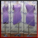 LATIN SALSA COMPETITION DRESS LDW (LS356A)