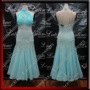 BALLROOM COMPETITION DRESS LDW (SS117)