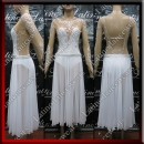 LATIN SALSA COMPETITION DRESS LDW (LS393)