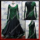 BALLROOM COMPETITION DRESS LDW (SS95A)
