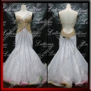BALLROOM COMPETITION DRESS LDW (SS118)